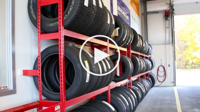 All About Quick Lane Tire and Auto at Al Packer